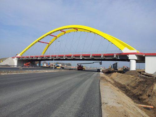 ekspertyza mostu / Inne realizacje naterenie Polski (2)