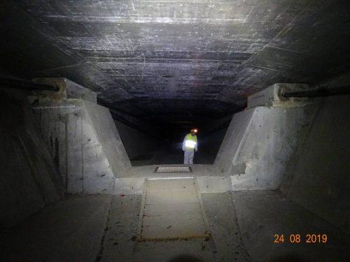 badanie mostu / L.19-042 przeglądy dla GDDKiA Katowice